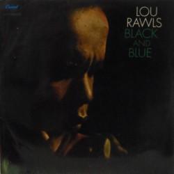 Black and Blue (Spanish Mono 1964)