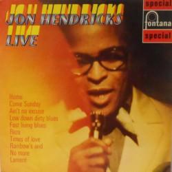 Live (UK Mono Reissue)