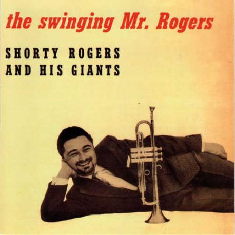 The Swinging Mr. Rogers