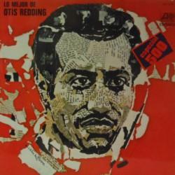 Lo Mejor de O. Redding (Spanish Gatefold Reissue)
