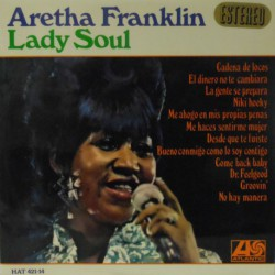 Lady Soul (Spanish Stereo Edition)