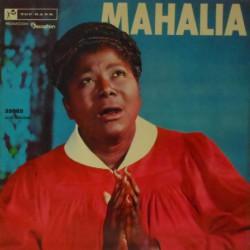 Mahalia (Spanish Mono)