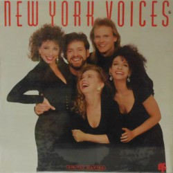 New York Voices (German Pressing)