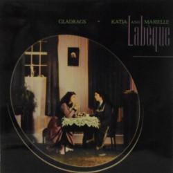Gladrags (Spanish Reissue) Promo Copy