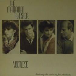 Vocalese (Spanish Reissue)