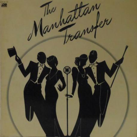 The Manhattan Transfer (Spanish Edition)