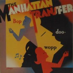 Bop Doo-Wopp (Spanish Edition)