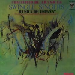 Musica de España (Spanish Stereo Edition)