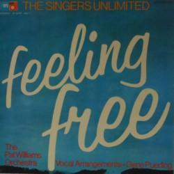 Feeling Free (Spanish Reissue)