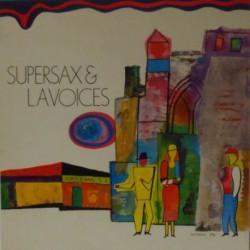 Supersax & L.A. Voices (Dutch Edition)