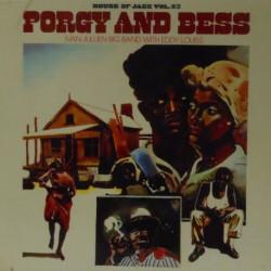 Porgy & Bess W/ Eddy Louis (Spanish Reissue)