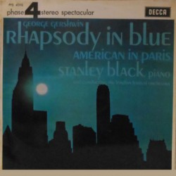 Rhapsody in Blue (Spanish Mono)
