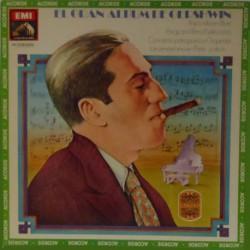 El Gran Album de Gershwin (Spanish Gatefold Reiss)