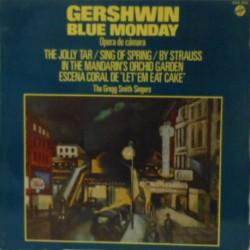 Gershwin Blue Monday (Spanish Edition)