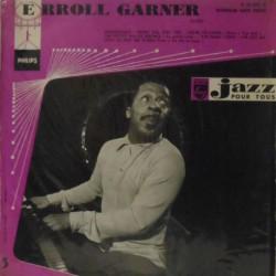 """Jazz Pour Tous No. 5 (French Mono 10"""")"""