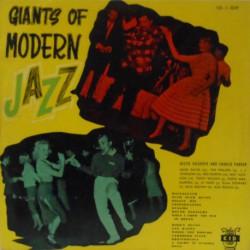 Giants of Modern Jazz W/ C. Parker & M. Davis