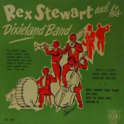 And His Dixieland Band (Spanish Edition)