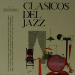 Clasicos del Jazz (Spanish Mono)