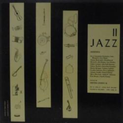 Jazz Vol. 11, Addenda (US Mono)