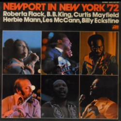 Newport in New York´ 72 (Spanish Edition)