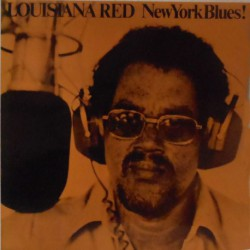 New York Blues! (Spanish Reissue)