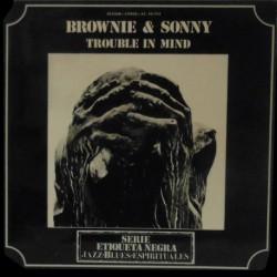Trouble in Mind w/ B. McGhee (Spain Reissue)