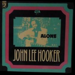 Alone (Spanish Reissue)