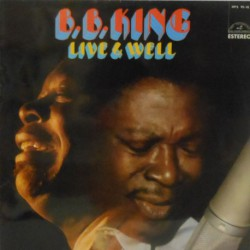 Live & Well (Spanish 1970 Edition)