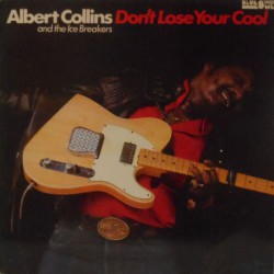Don´t Lose Your Cool (Spanish Reissue)