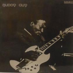 Buddy Guy (Spanish Reissue)