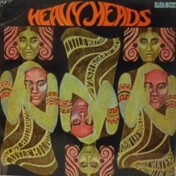 Heavy Heads (Spanish Reissue)
