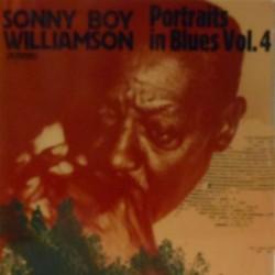 Portraits in Blues Vol. 4