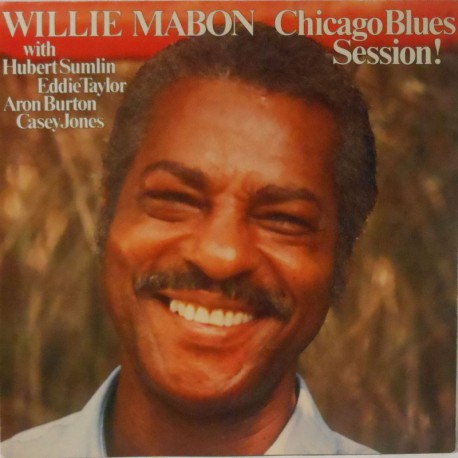 Chicago Blues Session! (Spanish Reissue)