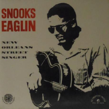 New Orleans Street Singer (FR Gatefold Reissue)