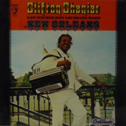 New Orleans (Spanish Reissue)