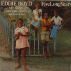 Five Long Years (Spanish Reissue)