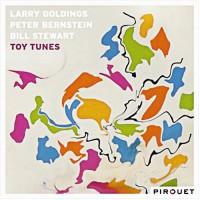 Toy Tunes W/ P. Bernstein & Bill Stewart