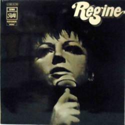 Regine (Spanish Promo Stereo Reissue)