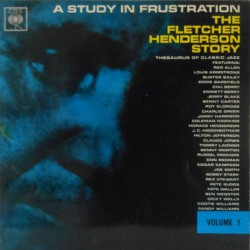A Study in Frustration Vol. 1 (UK Mono)