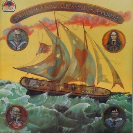 Ship of Fools (Spanish Reissue)
