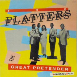 The Great Pretender (Spanish Reissue)