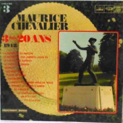 3 Fois 20 Ans: 1948 Vol. 3 (French Reissue)