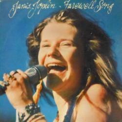 Farewell Song (Spanish Reissue)