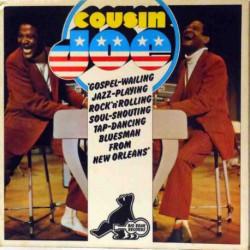 Gospel-Wailing, Jazz-Playing… (UK Reissue)