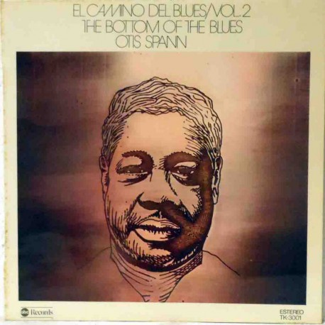 The Bottom of the Blues (Spanish Reissue)