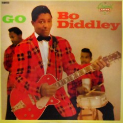 Go Bo Diddley (Spanish Stereo Reissue)