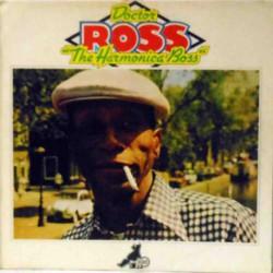 The Harmonica Boss (UK Reissue)
