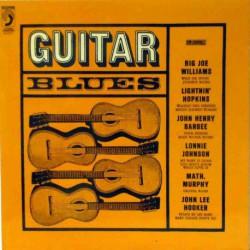 Guitar Blues (Spanish Reissue)