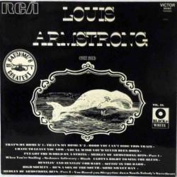 1932-1933 (French Mono Reissue)