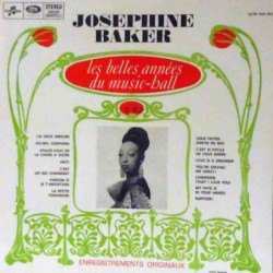 Les belles annees du Music-Hall (French Stereo)